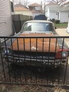 1965 Ford Mustang Vehicle For Parts