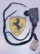 Ferrari 365 Air Pollution Ignition Distributor Points Advance Switch 2+2 Oem