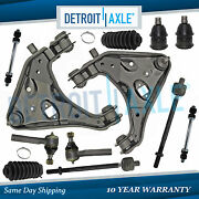 Front Lower Control Arm Tie Rod Ball Joint Sway 95-01 Ford Explorer Mountaineer