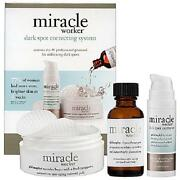 Philosophy Miracle Worker Spot Corrector Miraculous Anti-aging Retinoid Solution