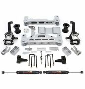 Readylift For Ford F150 7.0inch Lift Kit System - Shocks 2012-2013- 4wd