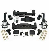 Readylift 2015-2017 For Ford F150 7.0inch Lift Kit System Black- 4wd