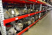 Rear Differential 1990 1991 1992 1993 Mercedes 300sl 123,000 Miles