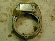 Robin Grass Cutter Nb16s Weed Eater Oem - Shroud - Kill Switch