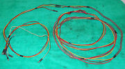 1967 1968 Mustang Conv Gt Gt-a Shelby Orig Power Convertible Top Wiring Harness