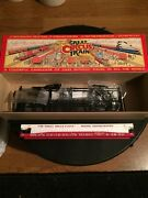 Walthers Ho Great Circus Train 2 Car Kit Nib 7th Release 1967g Car 54 And 64