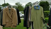 Menand039s Clothing/everything From Golf Shirts Shorts Slacks Sport Jackets Suits