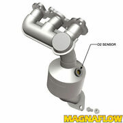2004-2006 Toyota Camry 3.3l Magnaflow Direct-fit Catalytic Converter D/s Exhaust