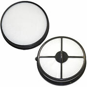 Primary Assembly + Exhaust Media Filter For Hoover Windtunnel Air Series Upright