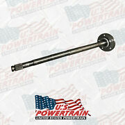 New 12-20 Dodge 1500 9.25 Right Rear Axle With Abs Ring 447-3020r