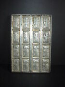 Eppelsheimer And Co. Shortbread Chocolate Butter Mold Soldiers Baking Pan