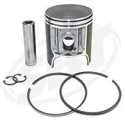Polaris Piston And Ring Set 700 1050 .5mm Over 81.5mm Virage Freedom 1995 - 2004