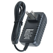 Ac Adapter For Sadelco Displaymax And Jr. Cable Meters Power Supply Cord Cable Ps
