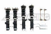 Bc Racing Br Coilover Damper Kit For 86-89 Toyota Mr2 Aw10 W/ Camber Plates