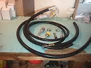 1962 1963 1964 1965 1966 1967 1968 Chevrolet A C Hose Package New R12 Or R134a