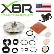 Hitachi Air Compressor And Filter Dryer Repair Kit For Land Rover Lr4 Discovery 4