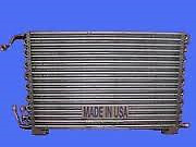 1970 Charger Challenger Coronet Roadrunner Ac Condenser New Oe Replacement