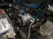Mercedes York Or Tecumseh Direct Fit To Sanden Upgrade Package R12 Or R134a