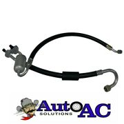 69 70 71 72 Chevrolet Corvette Ac Manifold Muffler Hose New Paypal Accepted