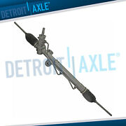 4wd Power Steering Rack And Pinion For Chevy Colorado Gmc Canyon Isuzu I-280/350