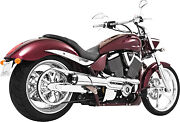 Freedom American Outlaw High System Jackpot Hammer Exhaust Mv00040