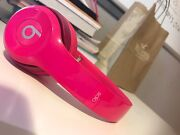 Beats By Dr. Dre Solo2 Wired On‑ear Pink