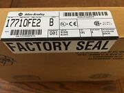 Factory Sealed Allen-bradley 1771-ofe2/b Analog Output Module For Plc 5 Family
