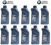 10-liters Genuine 10w60 Synthetic Motor And Engine Oil For Bmw M3 M5 M6 Z3 New