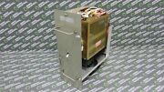 Used Westinghouse 1661d89g05 Power Supply Assembly Sub 17