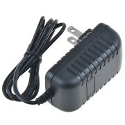 Ac Adapter For Trimble Tsce P/n 45268-00 50420-20 Data Survey Collector Power