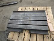 39.25 X 25.25 X 7 Steel Welding T-slotted Table Cast Iron Layout Plate_3 Slot