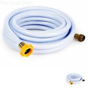 Drinking Water Hose Lead Free Camper Parts Accessorie Equipment Exterior Outdoor
