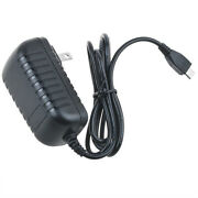 Ac Adapter For D-link Dcs-820l Wi-fi Day/night Baby Monitor Camera Power Supply