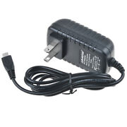 Ac Adapter For D-link Dcs-825l Wi-fi Day/night Baby Monitor Camera Power Supply