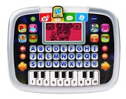 New Vtech Little Apps Top Quality Genuine Tablet Black Kids Boys Free Shipping