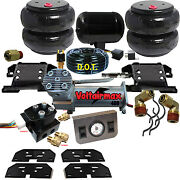 B Chassistech Tow Kit 25/3500 Ram 03-11 Compressor And Electric Valve