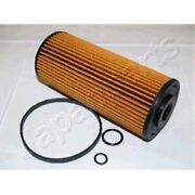 Japanparts Oil Filter Fo-eco103