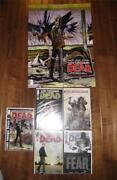 Sdcc Walking Dead Lot Exclusives 75 87100 129 Image Firsts 1 Poster