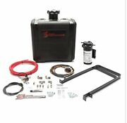 Snow Performance Stage 2 Boost Cooler Turbo Diesel Water/meth Injection Kit 450