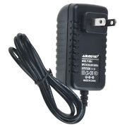 Ac Adapter For Disney Cars C7100pde Portable Dvd Player Charger Power Supply Psu
