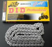 Chain Did 630 V86 Links Honda Cb-1 From 1000 Zcbx1000year 79chainendl