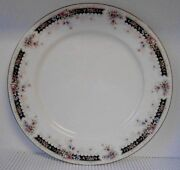 Gorham Nocturne Bread Plate Nice More Items Available