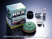 Hks Super Power Flow Reloaded For March Micra K11 Cg10de70019-an021
