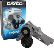 Dayco Auto Belt Tensioner For Vw Scirocco 09-11 1.4l Direct Fi Turbo118kw-cavd