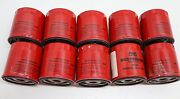 35595 Lot Of 10 New Westerbeke Replacement Engine Oil Filter W/ Free Shipping