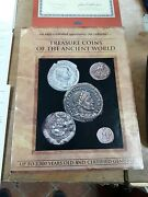 Treasure Coins Of The Ancient World
