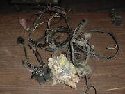 Johnson Evinrude V4 Outboard Ignition Harness Assembly.