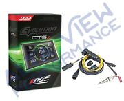 Edge Evolution Cts2 W/ Egt Cable For 1999-2003 Ford Gas Trucks