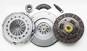 South Bend Stock Replacement Clutch Kits For 94-97 Ford Powerstroke 7.3l