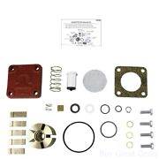 Fill Rite Rebuild Kit For 600 1200 2400 4200 And 4400 Series W/ Rotor Cover
